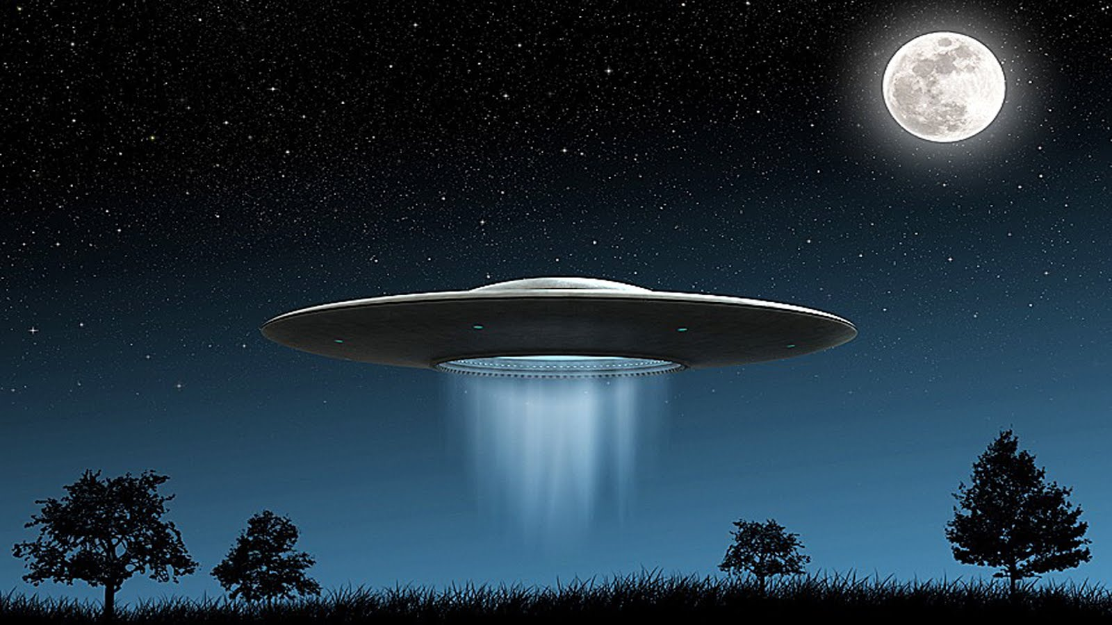 UFO facts