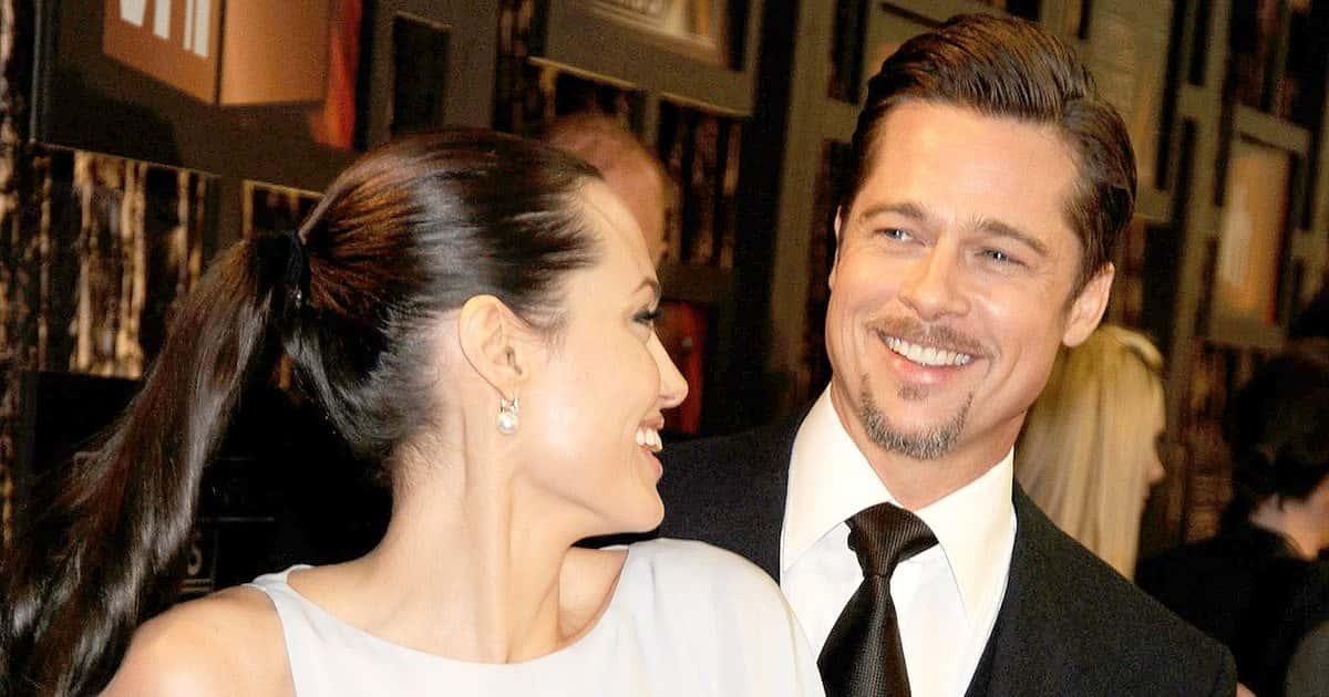 Angelina Jolie facts