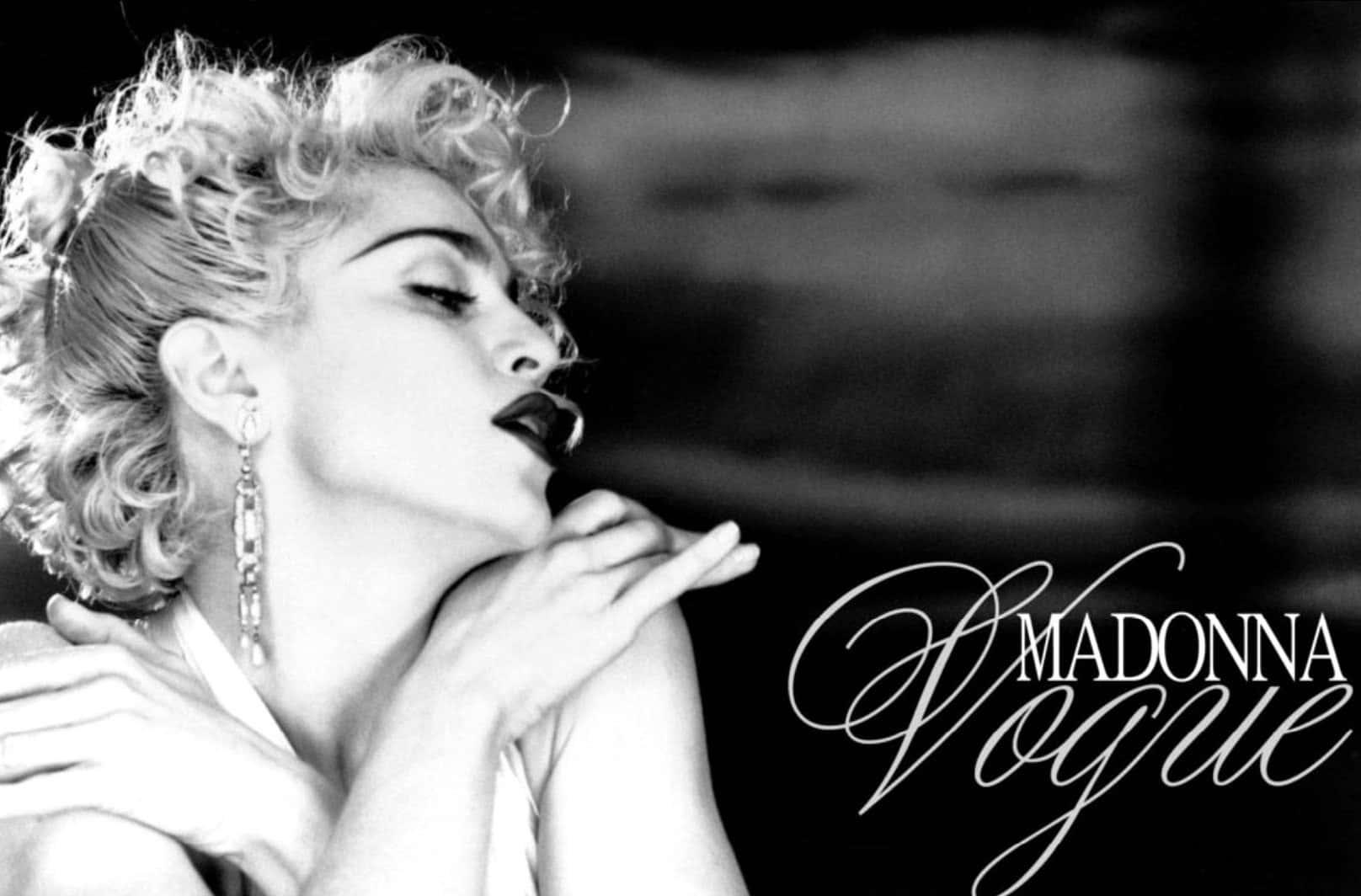 Madonna facts
