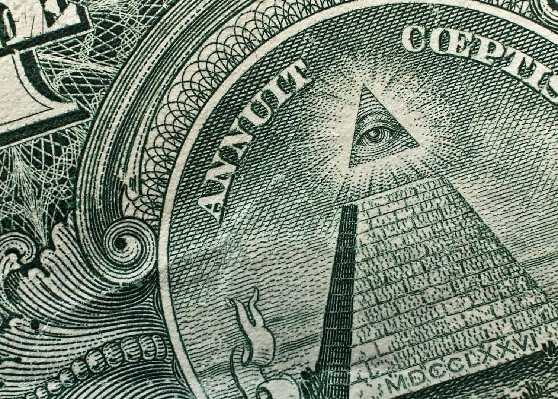 правдивый символ иллюминатов фото очень сильно