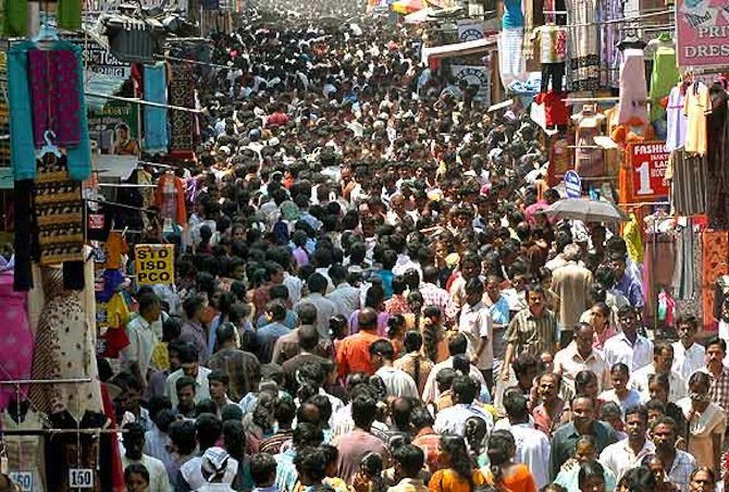 overpopulation in india Problems of overpopulation in india: some facts overpopulation in india is not just a myth but a crude fact to both the nationals and the government according to an estimation, around 53% of the below 5 years indian population is malnourished and 37% had no access to safe drinking water.