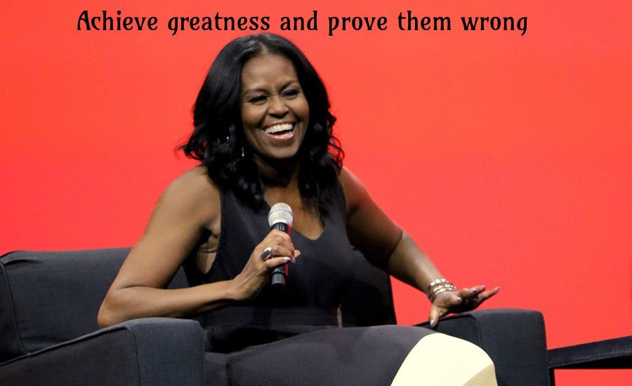 Michelle Obama facts
