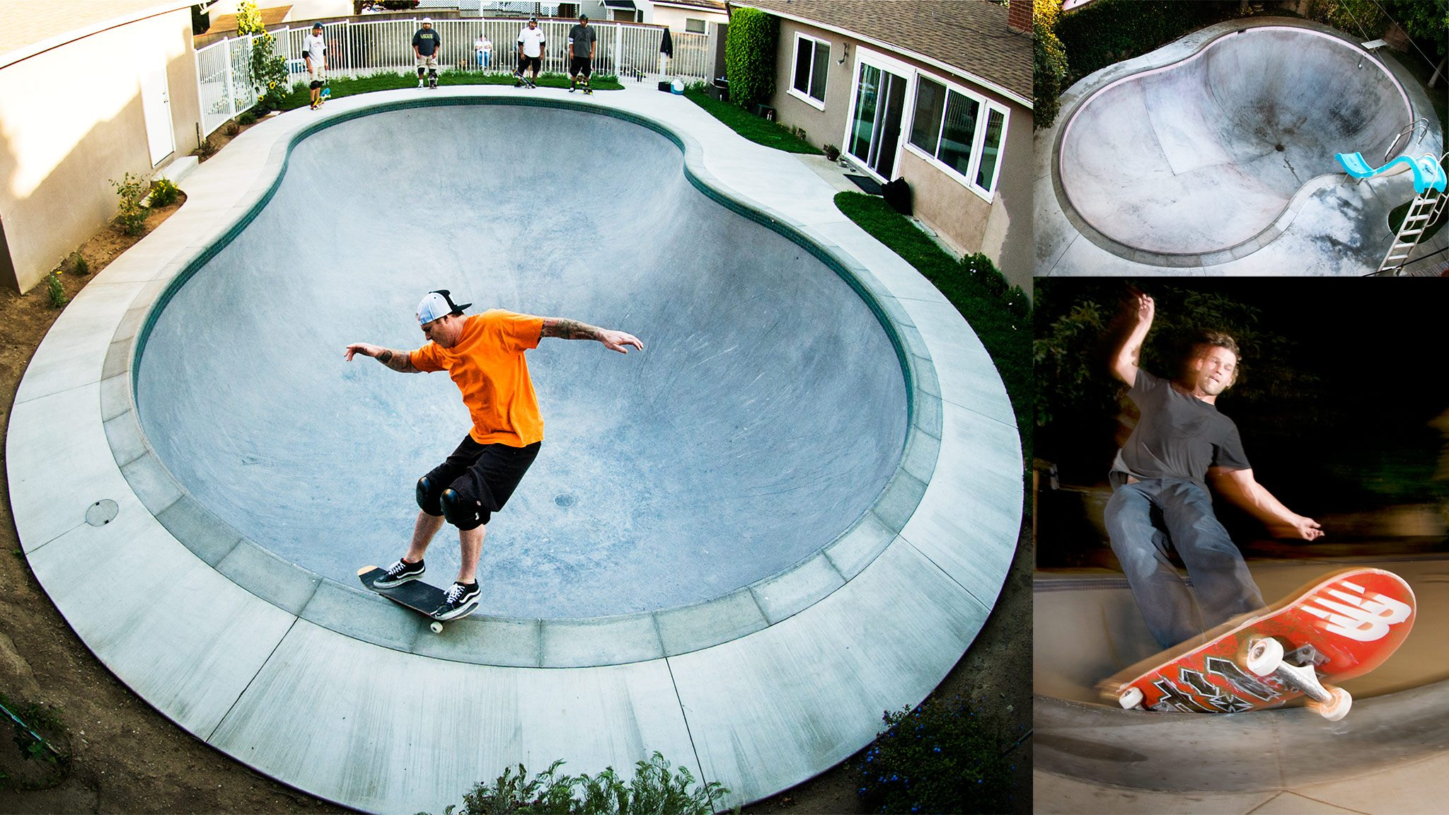 Skateboarding facts