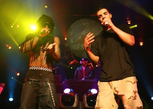 Drake facts