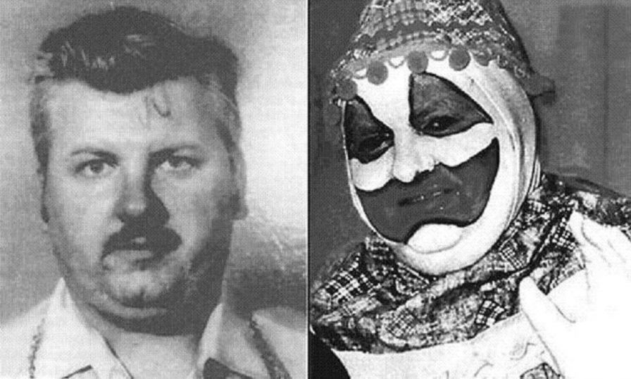Serial Killers facts