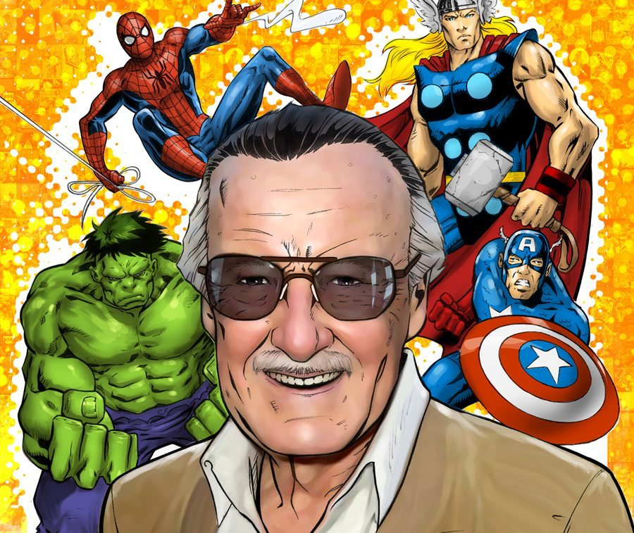 Stan Lee facts