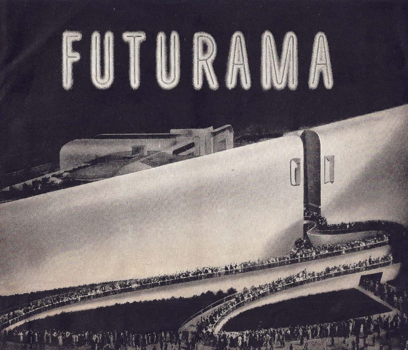 Futurama facts