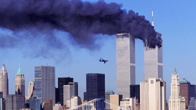 9/11 facts