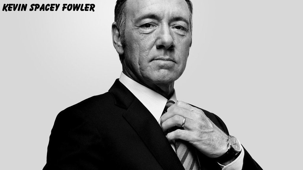 Kevin Spacey facts