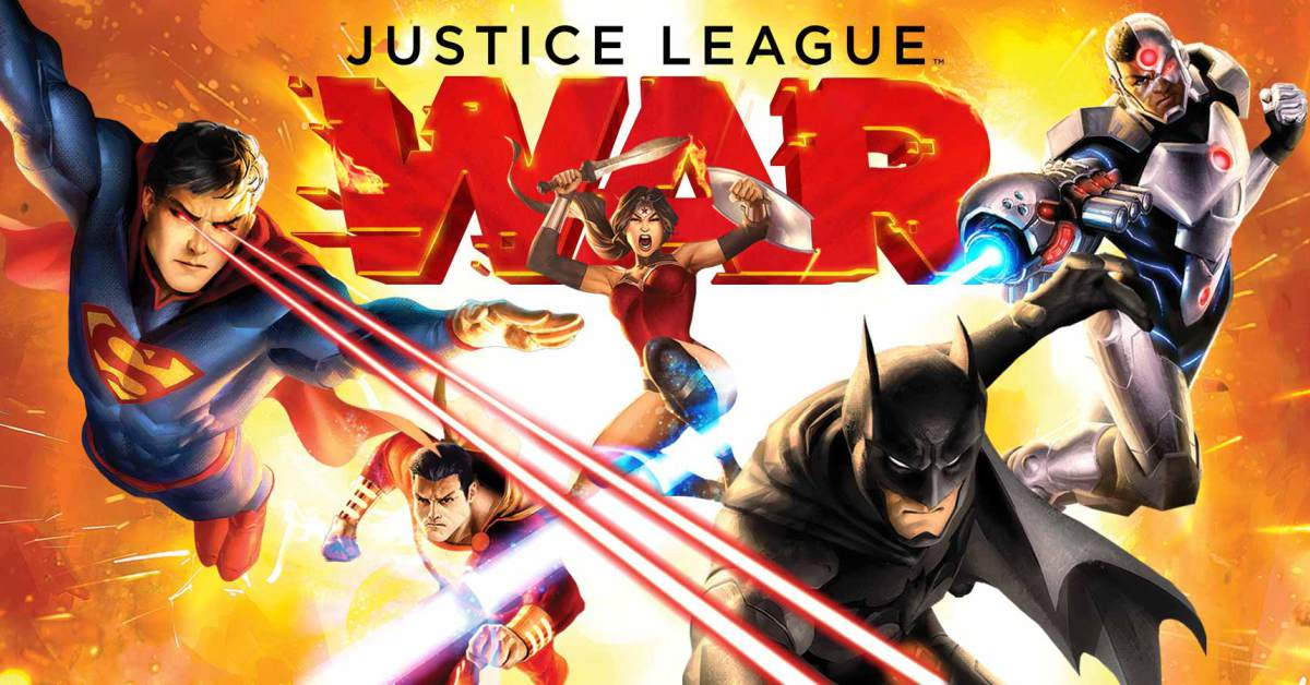Justice League facts