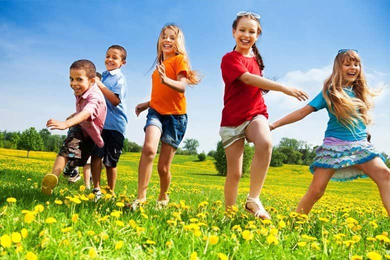 Child Development facts