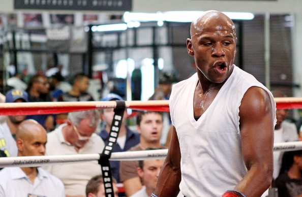 Floyd Mayweather Facts