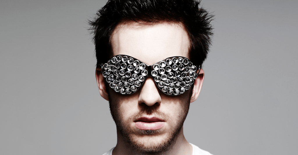 44 Remixed Facts About Calvin Harris