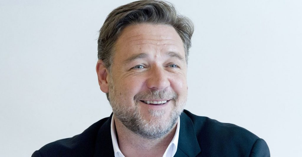46 Little Known Facts About Russell Crowe
