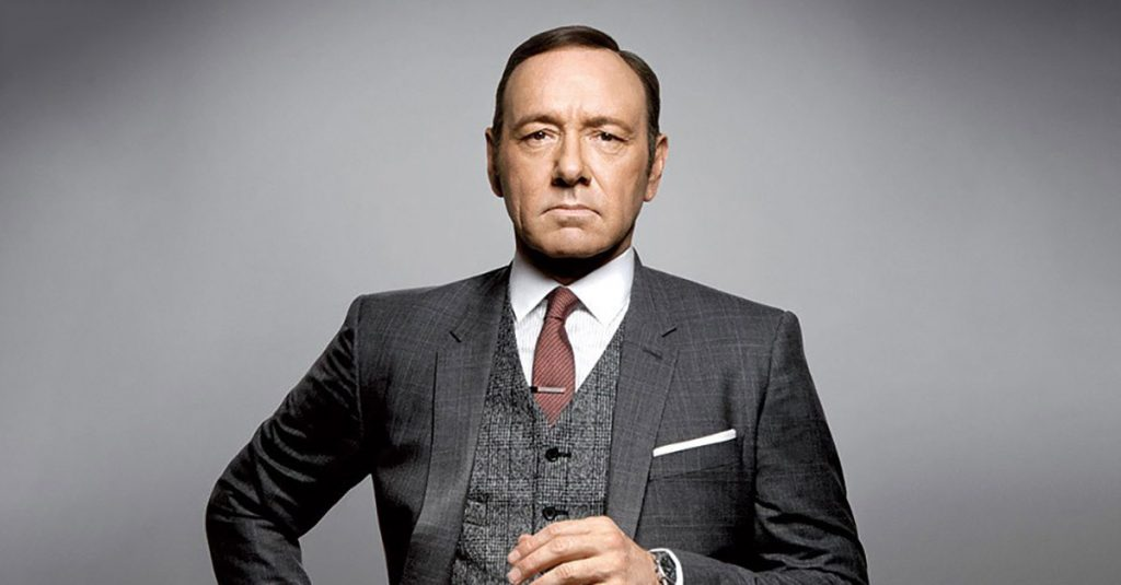 49 Unusual Facts About Kevin Spacey