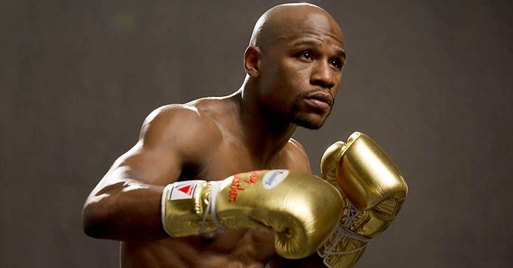 43 Hard-Hitting Facts About Floyd Mayweather Jr.