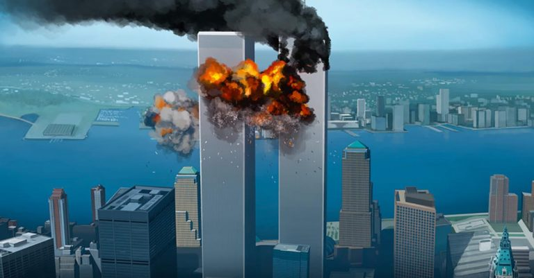 9/11 facts September 11