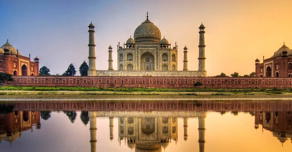 43 Little Known Facts About India
