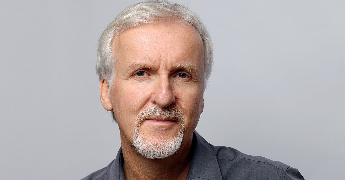 James Cameron Film Facts