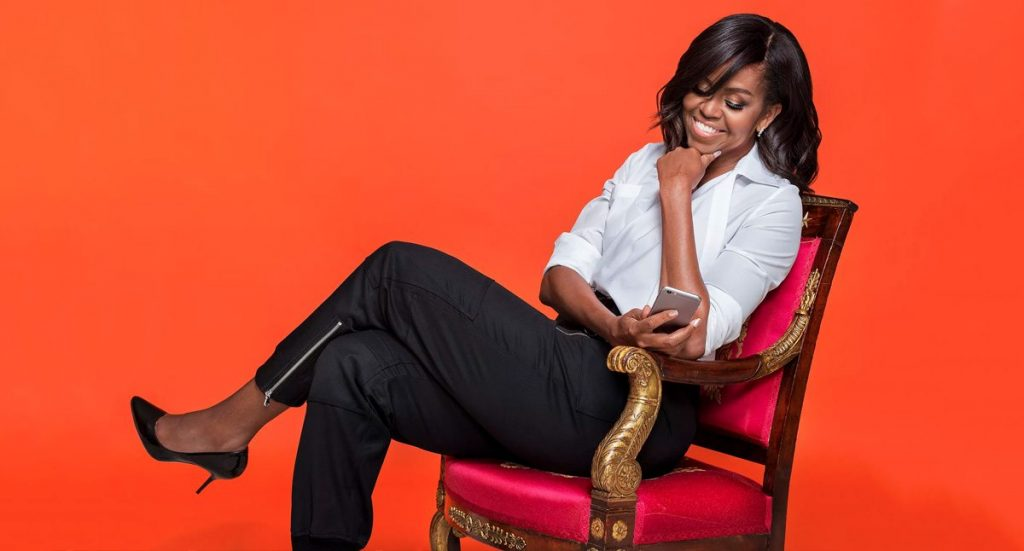 44 Lovely Facts About Michelle Obama