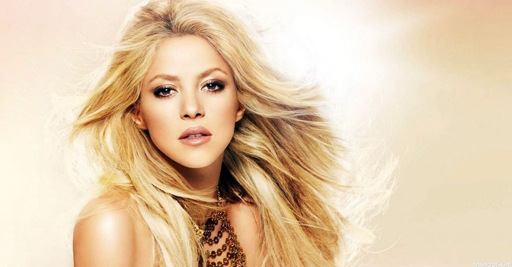 43 Fiery Facts About Shakira