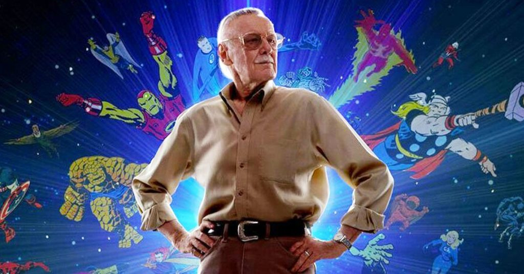42 Legendary facts about Stan Lee