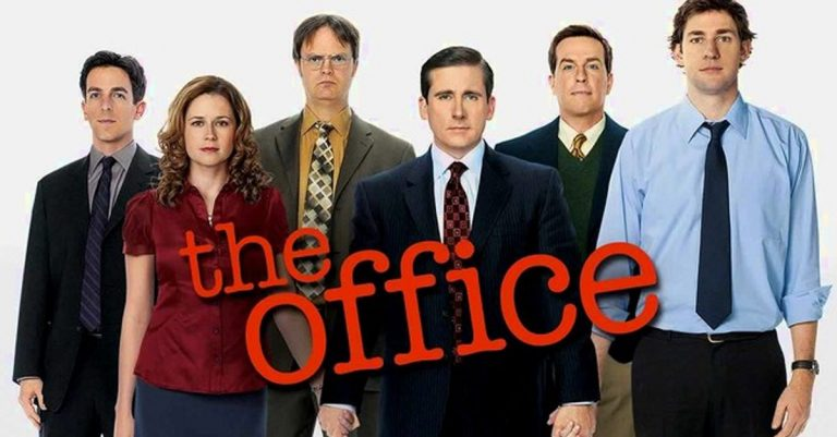 The office facts