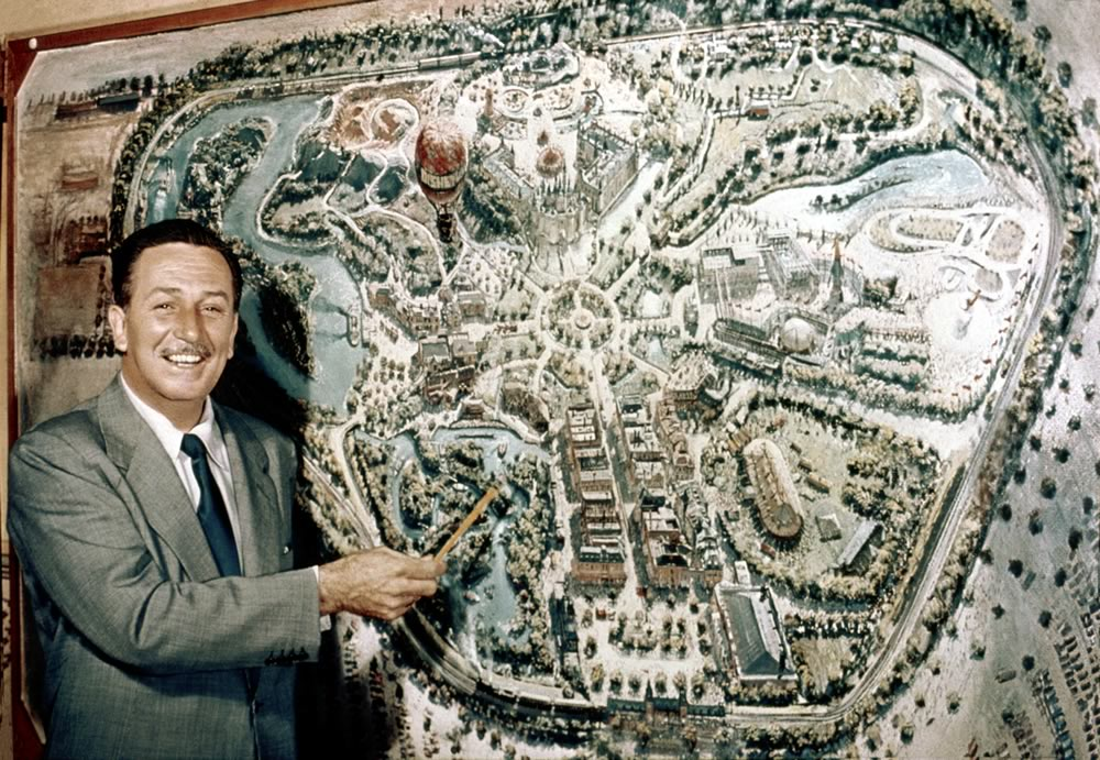 46 Magical Facts About Walt Disney