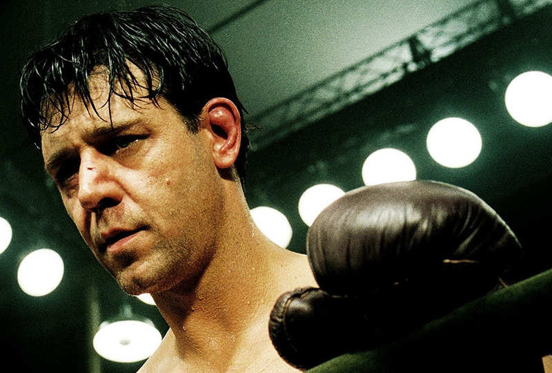 Russell crowe cinderella man workout - photo#42