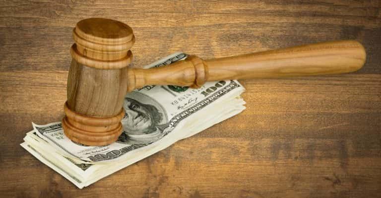 frivolous law suit facts