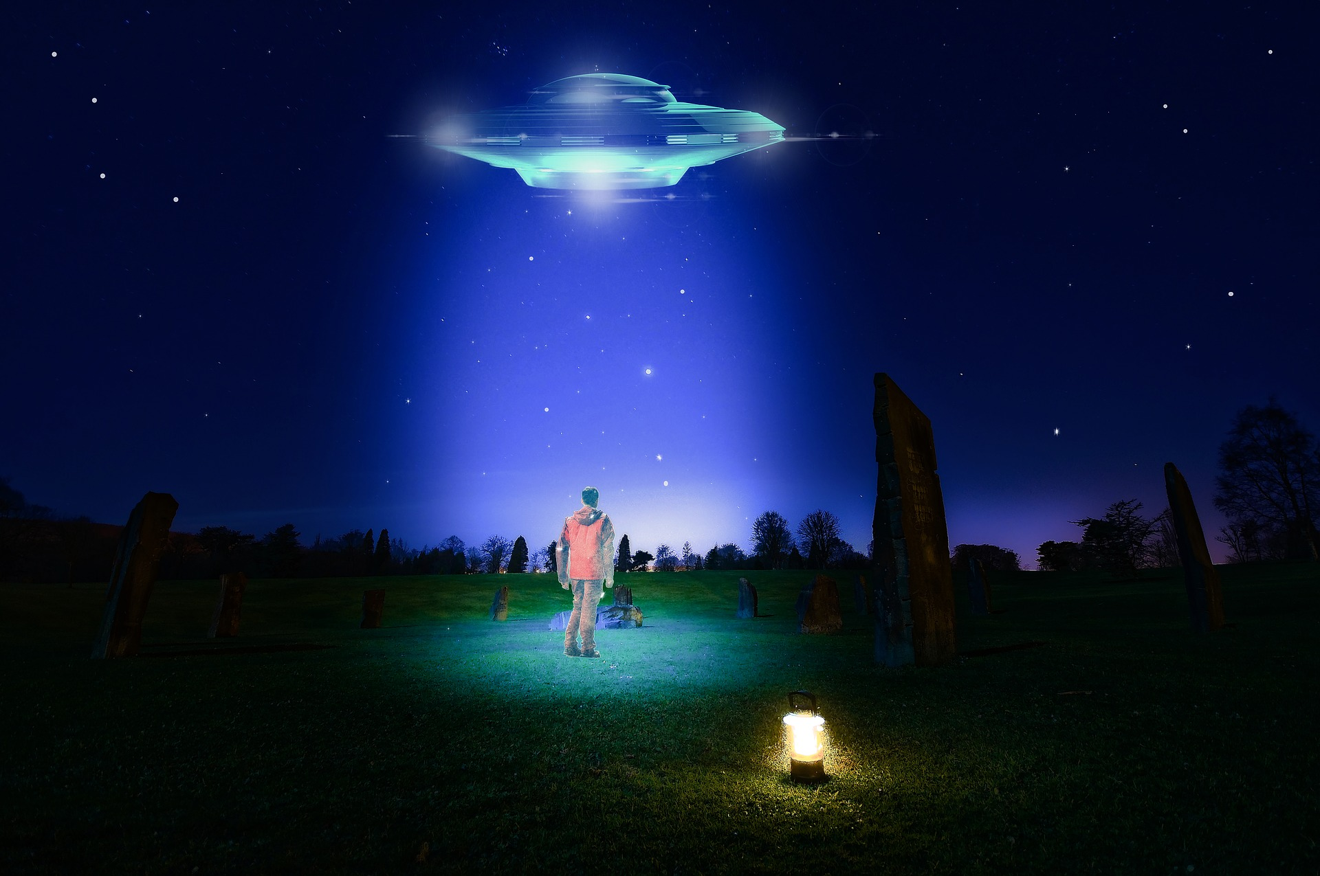 UFOs facts