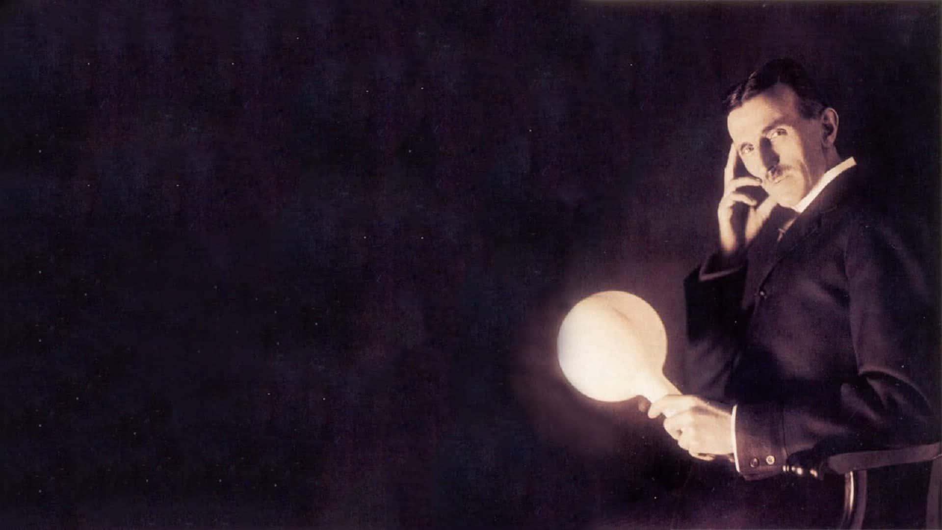 Nikola Tesla facts