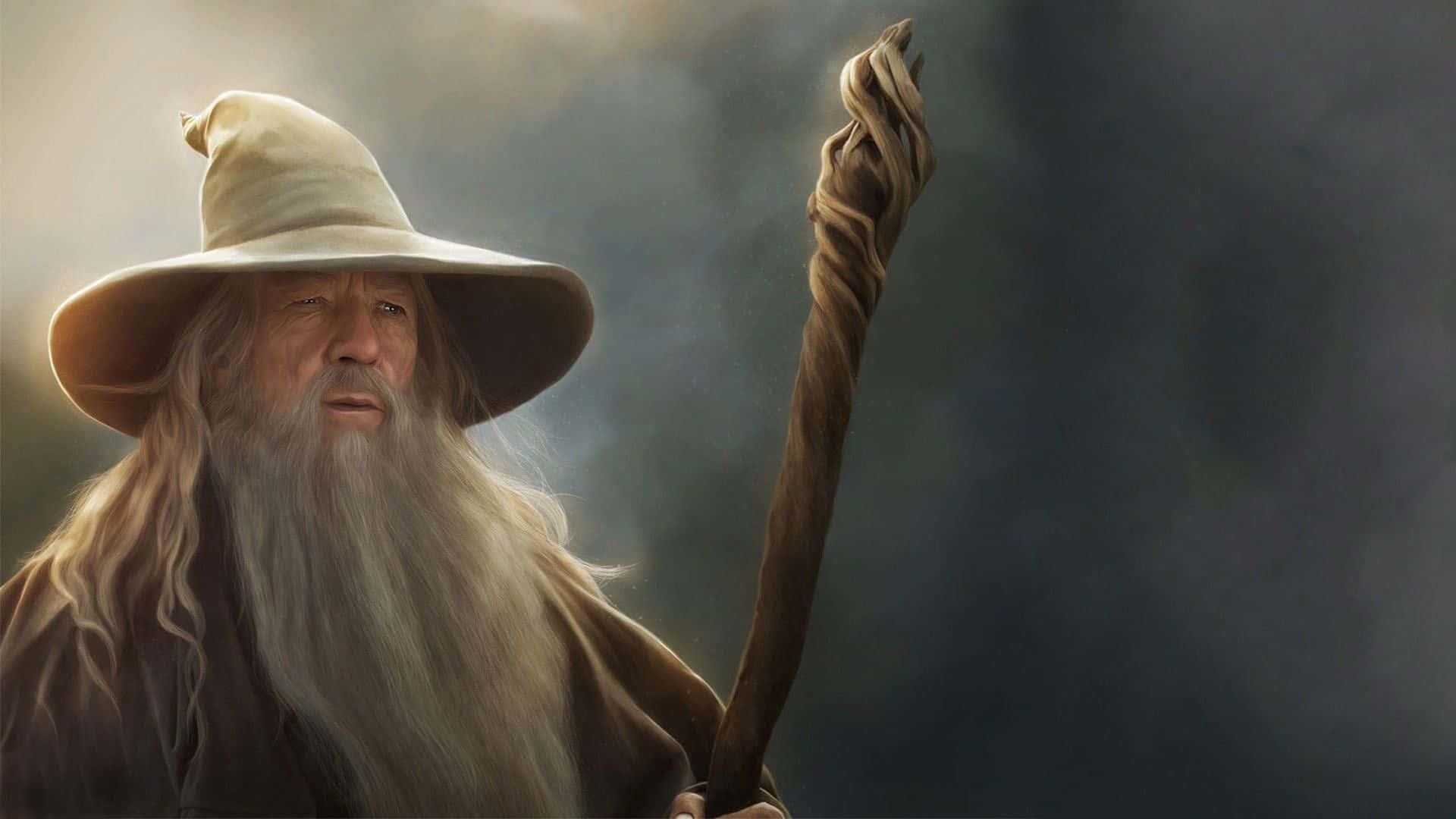 Gandalf facts