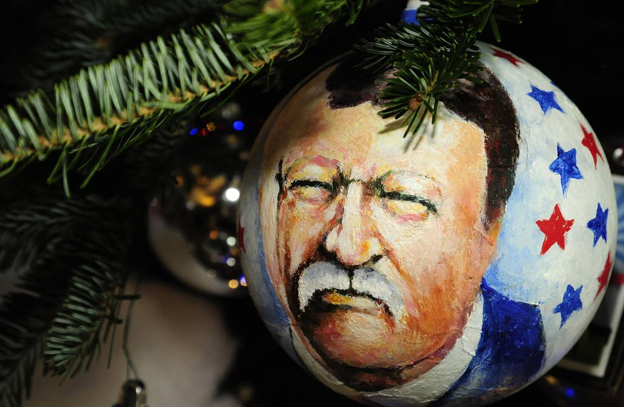Which President Banned Christmas Trees From The White House.50 Festive Facts About Christmas
