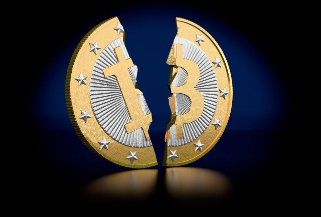 Bitcoin and CryptoCurrency facts