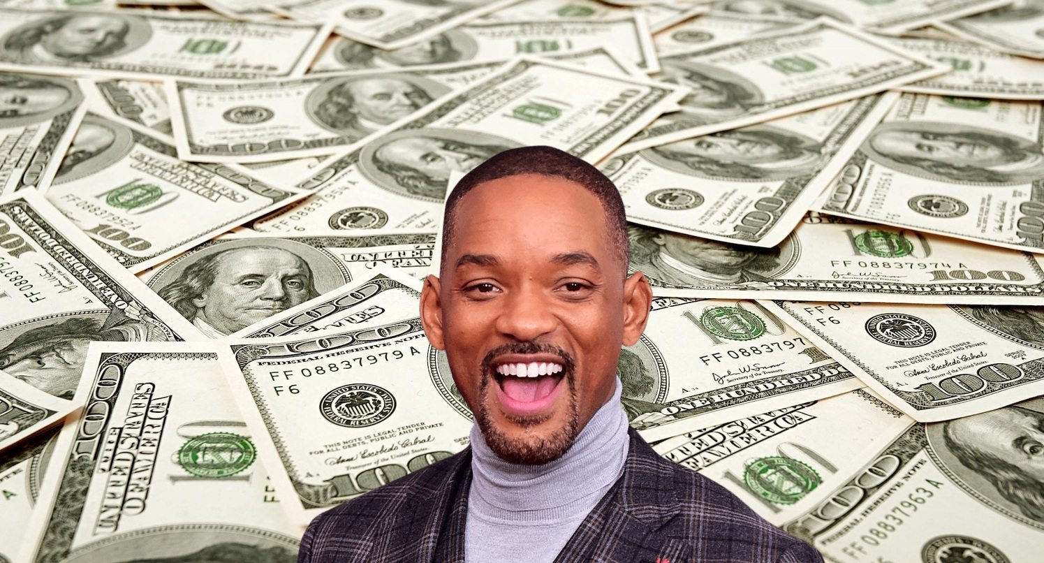 Wo Wohnt Will Smith