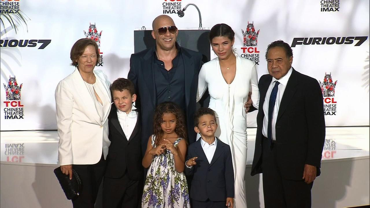43 Fast Facts About Vin DieselVin Diesel Mother