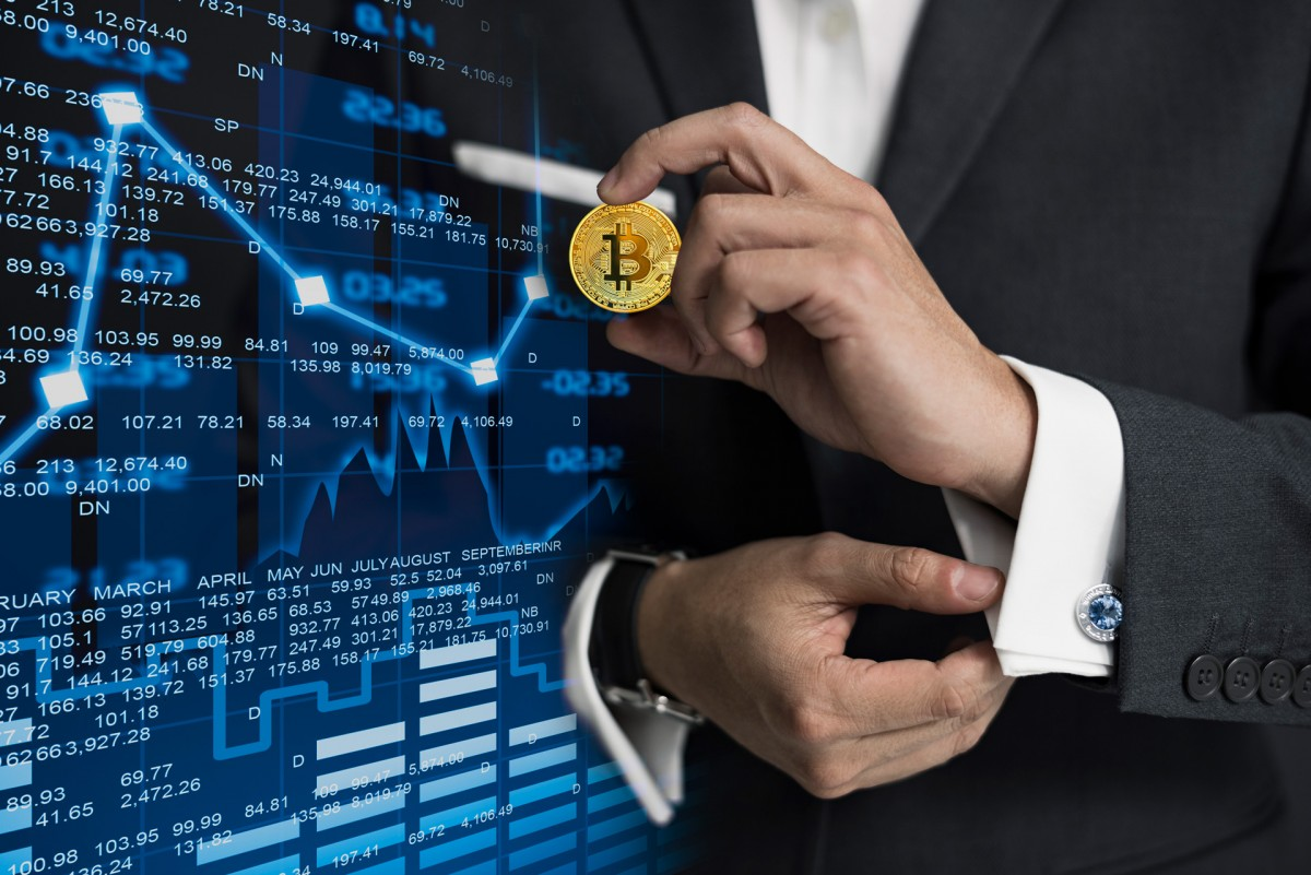 CryptoCurrency Facts