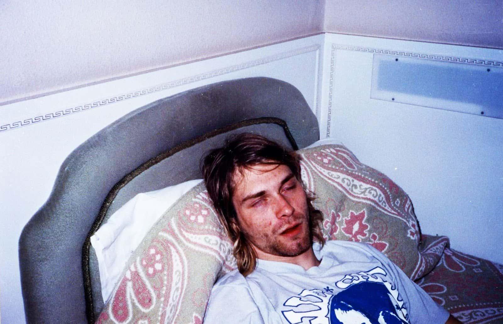 Kurt Cobain facts