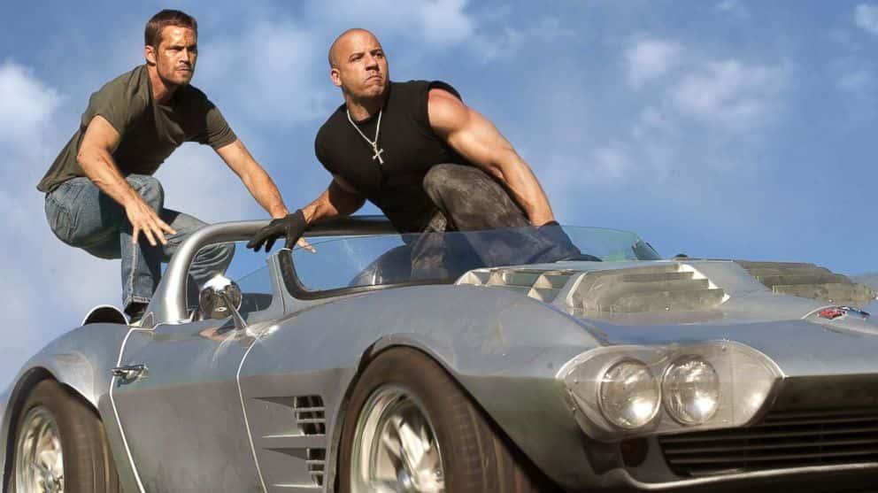 Vin Diesel facts