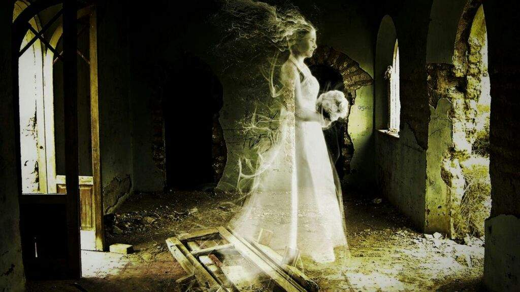 Facts about Haunted Objects