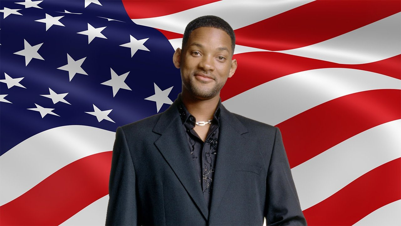 Will Smith facts
