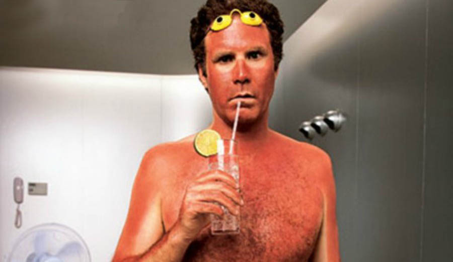 Will Ferrell facts