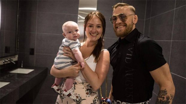 Conor McGregor facts