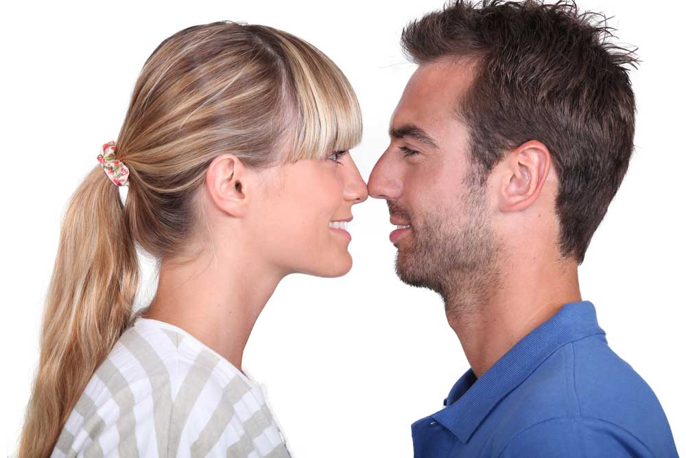 Differences Between Men and Women facts