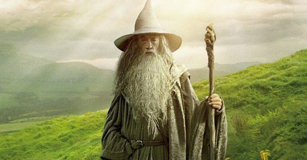 25 Conjuring Facts About Gandalf