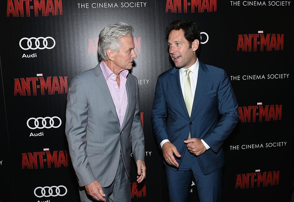 Ant-Man Facts