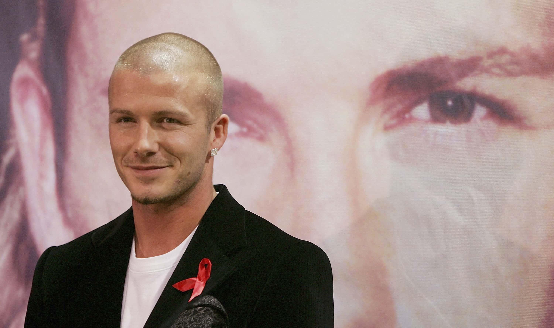 David Beckham Facts