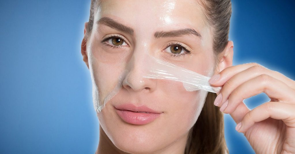 26 Stimulating Facts About Skin