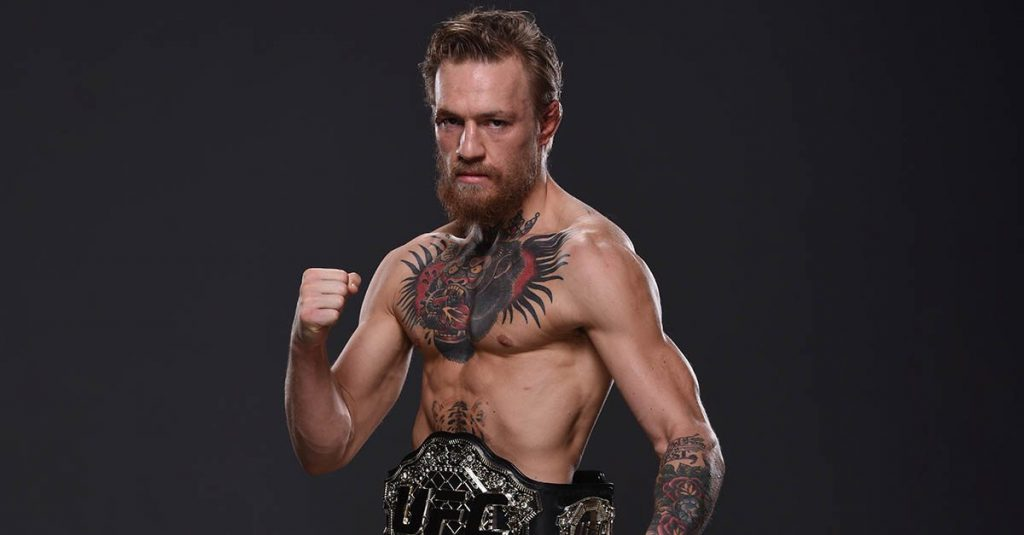 43 Notorious Facts About Conor McGregor